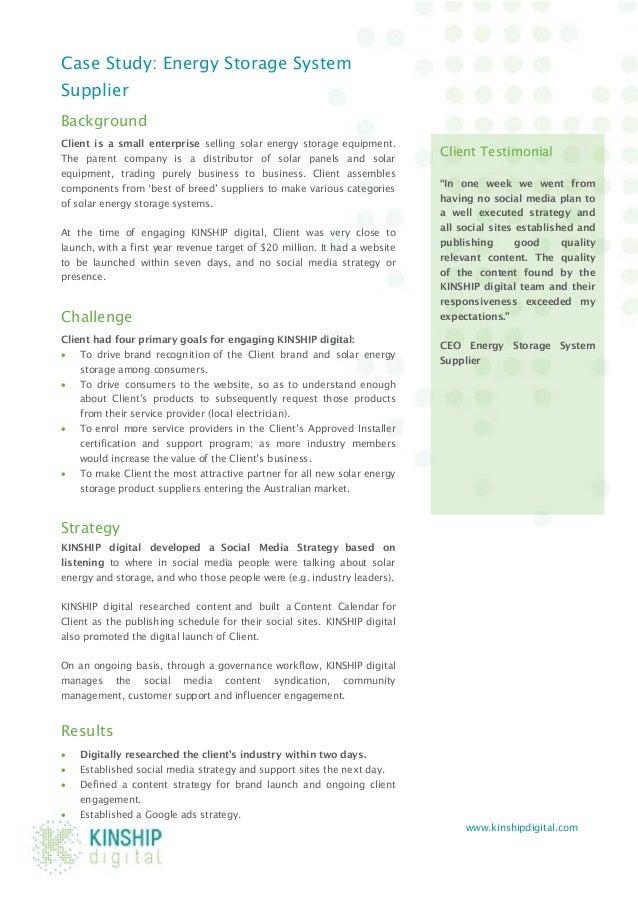 ibm storage case study