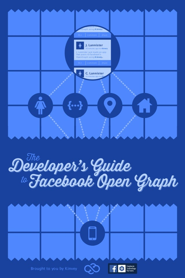 The Developer's Guide to Facebook Open Graph