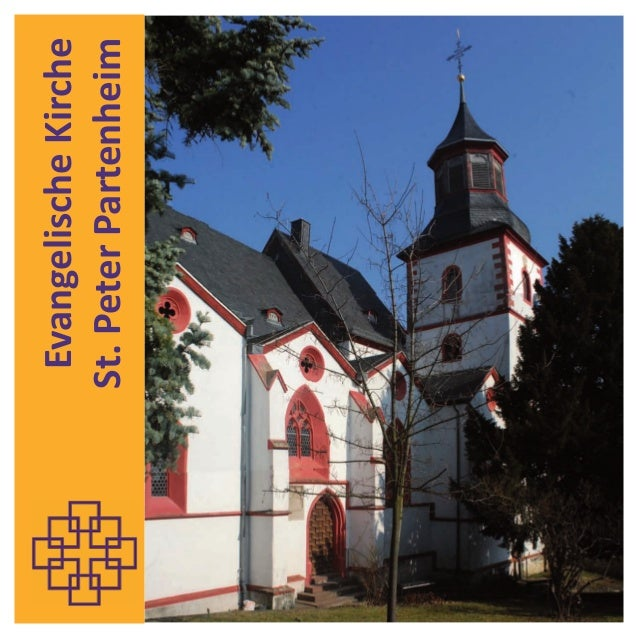 Evangelische Kirche St.Peter Partenheim