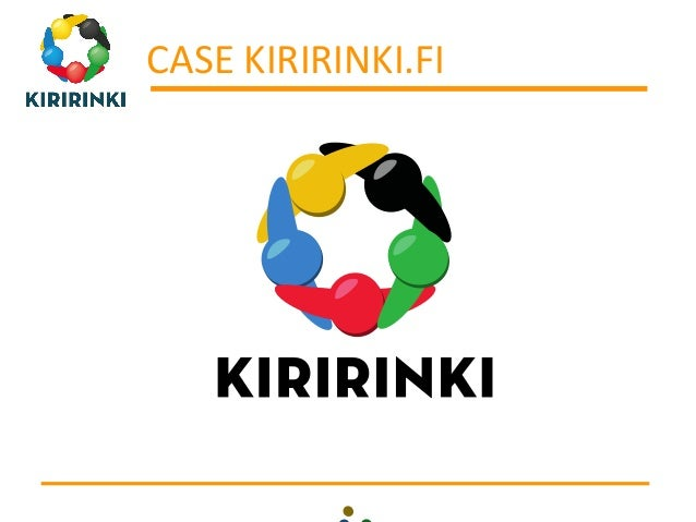 Case Kiririnki