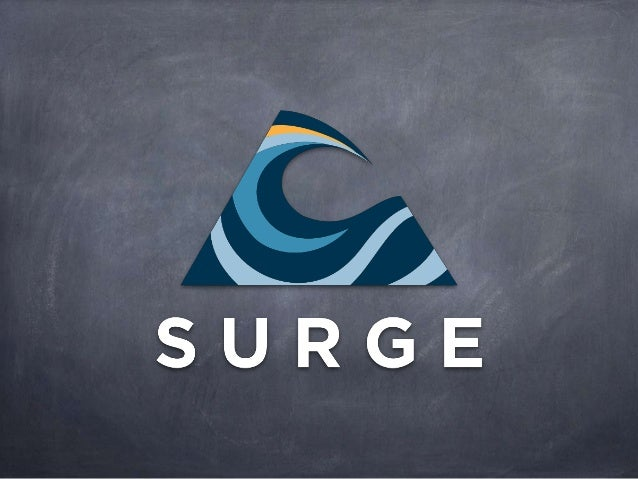 Kirk Coburn & Surge on Energy & Technology Growth in Houston
