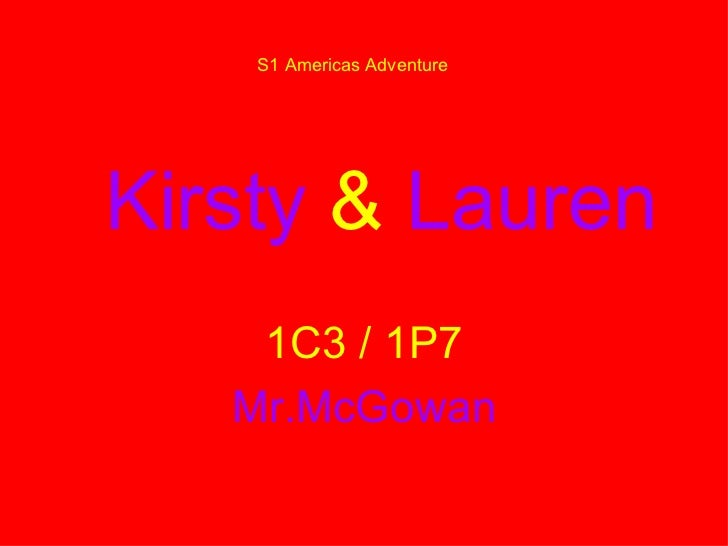 Kirsty and lauren's s1 americas adventure template 2