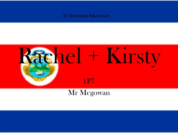 Kirsty and rachel costa rica!!!!!!!