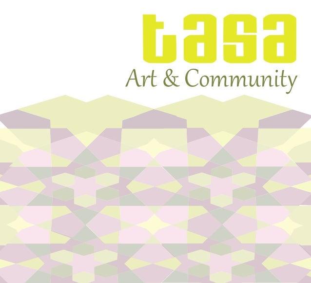 TASA Book