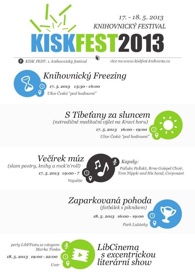 KISK FEST 2013