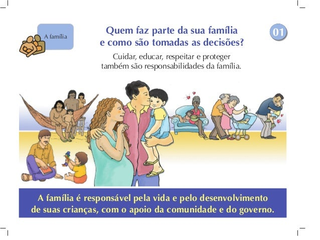 Cartilhas da Unicef sobre gestação e primeira infância
