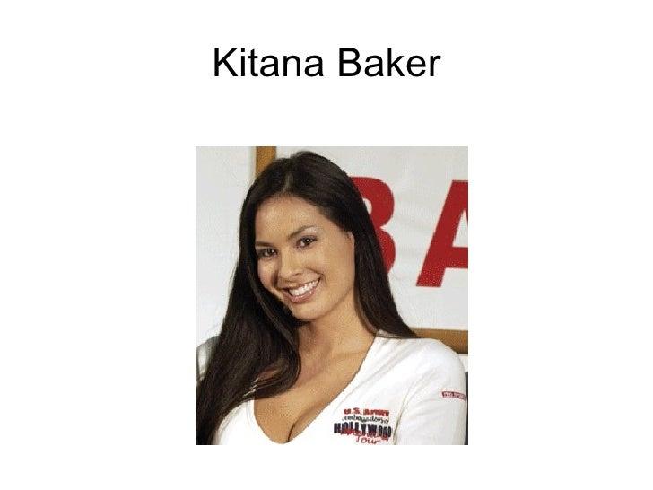 Kitana Baker and Tanya