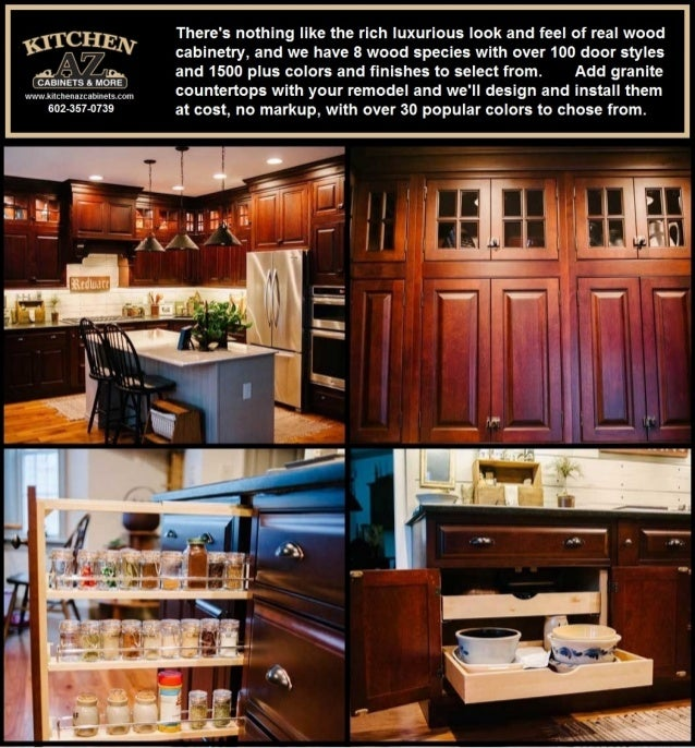 Kitchen Remodeling Contractor In Phoenix Area With Free Designs