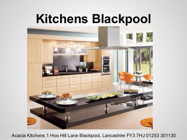 Kitchens Blackpool