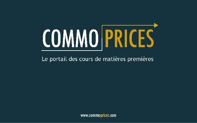 www.commoprices.com