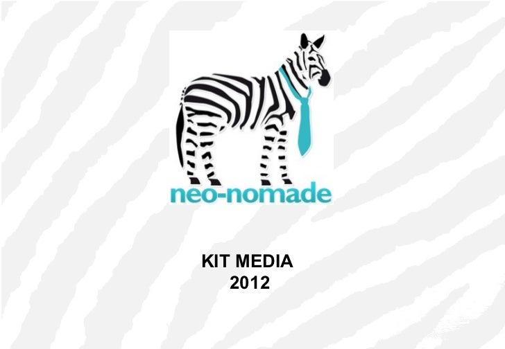 KIT MEDIA   2012
