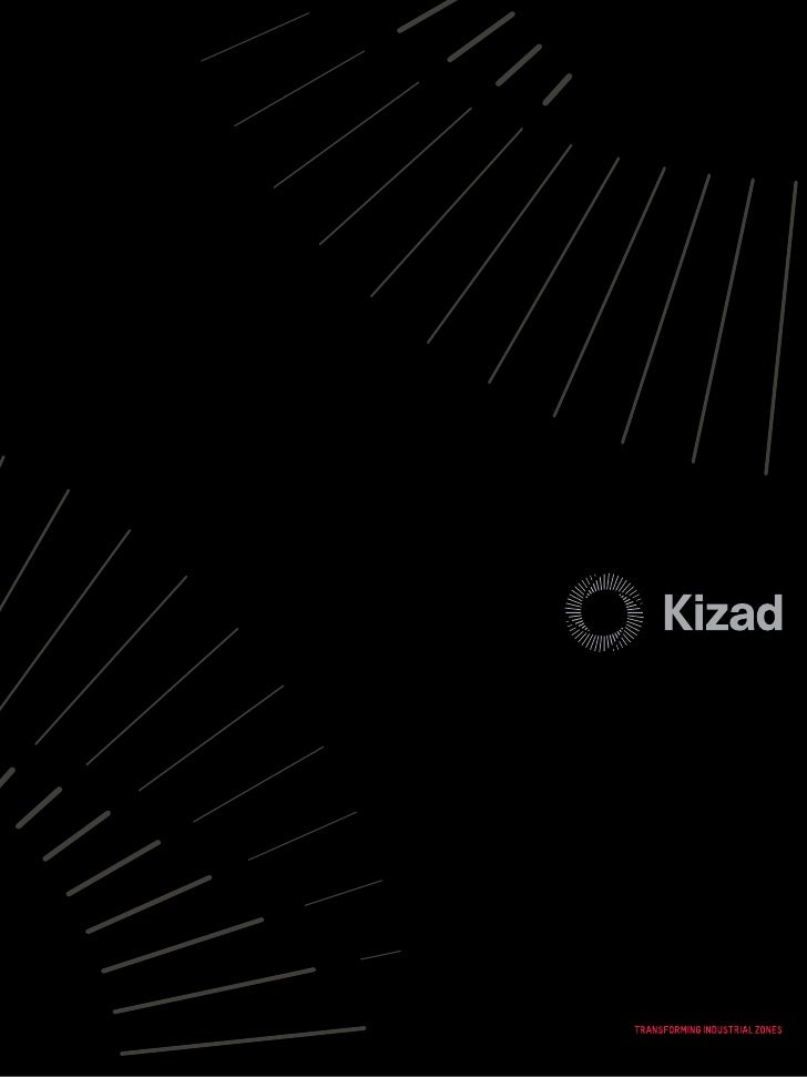 Kizad english brochure