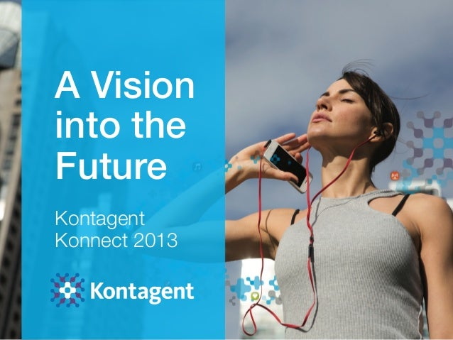 KK2013 - A Vision of the Future - Jeff Tseng