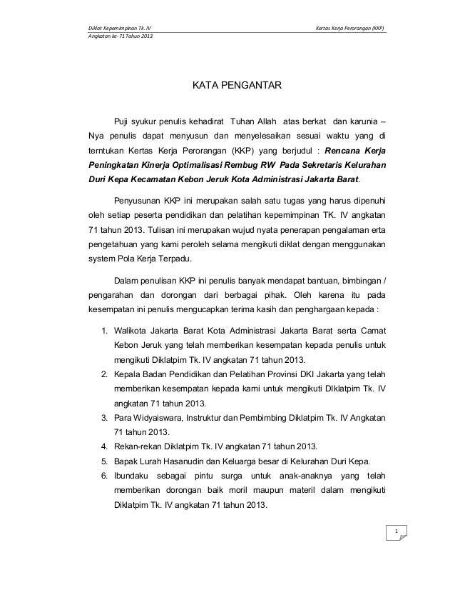 KKP (Kertas Kerja Perorangan) muhamad riadi