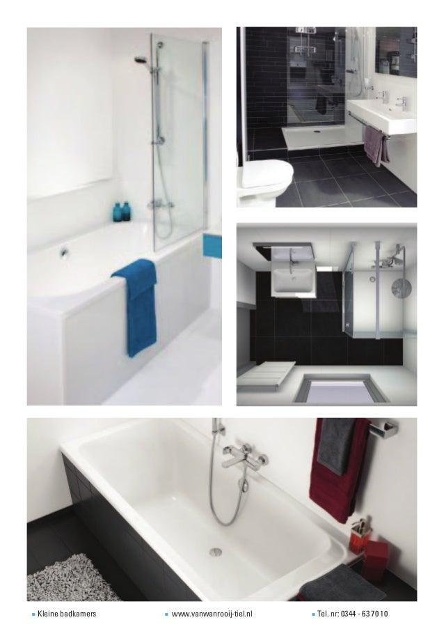 Kleine badkamer voorbeelden - Badkamers ...