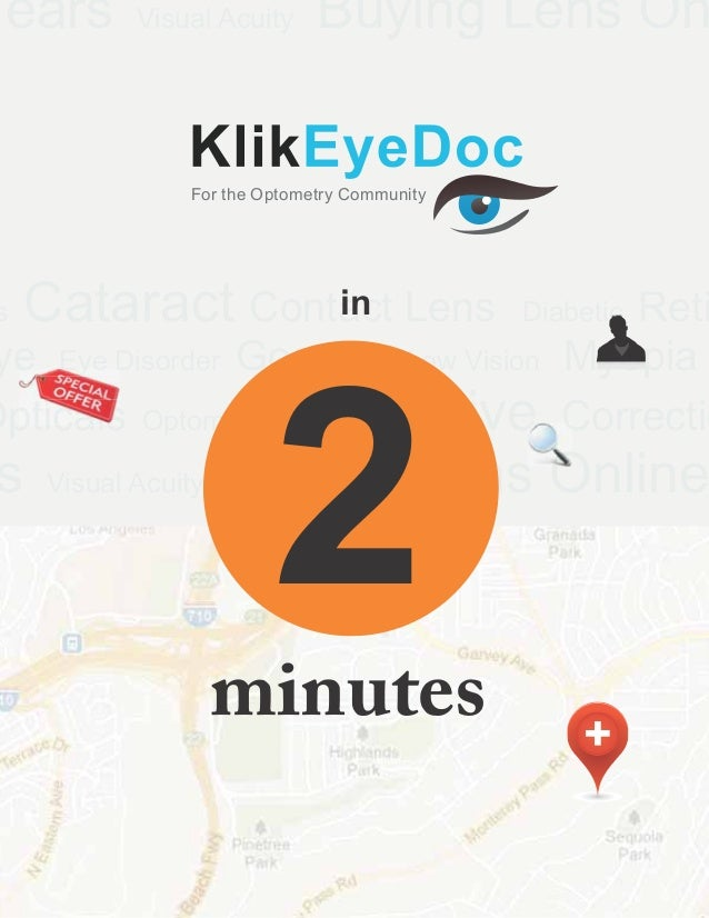 KlikEyeDoc User Guide