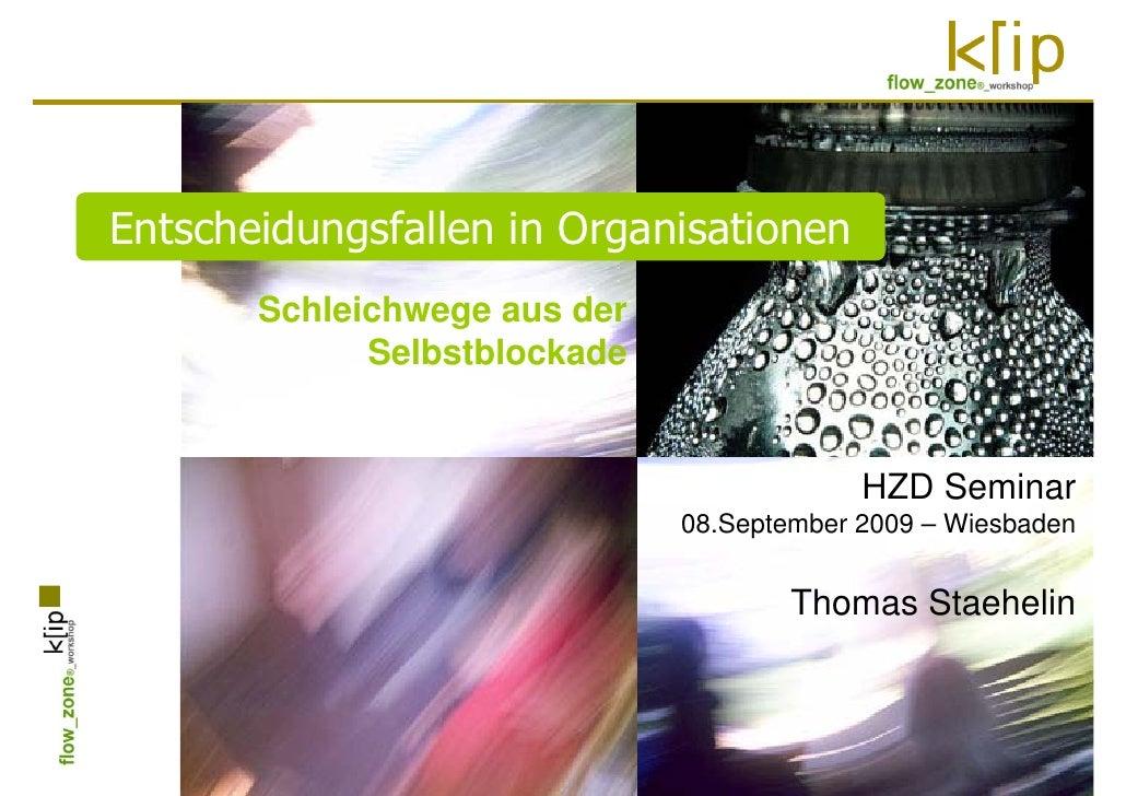 Klip Flow Zone Hzd Entscheidungen 09 09 08 V01