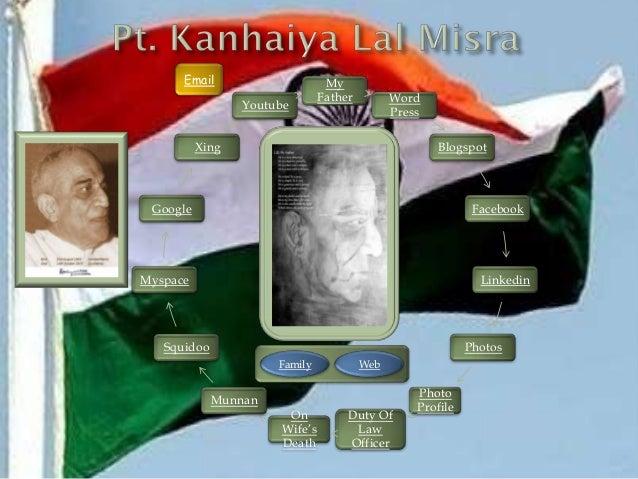 K.L. Misra Links