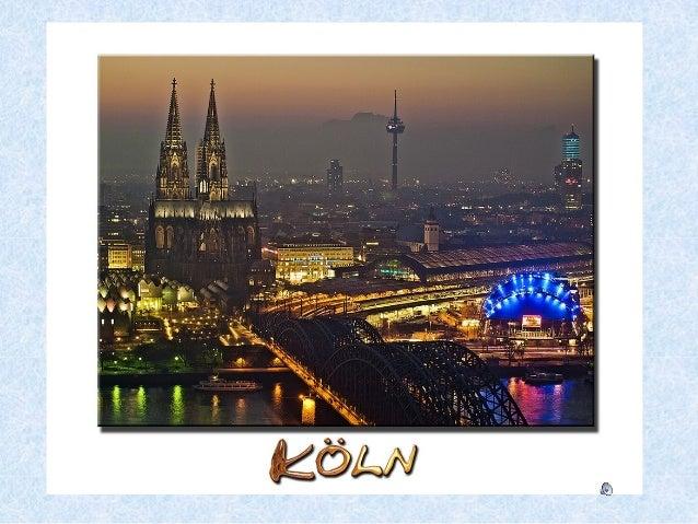 Entdecke Köln! Die ganze Stadt auf einen Blick! Klick und sieh dir die Reportage an!
