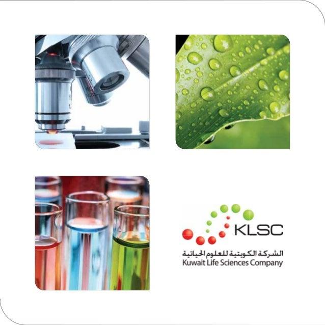 Klsc company profile