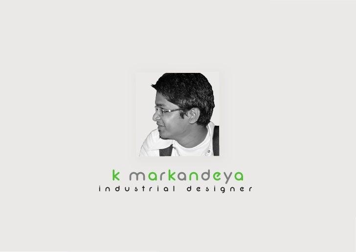 K. Markandeya