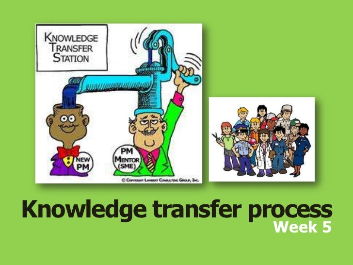 Kma week 6_knowledge_transfer_type