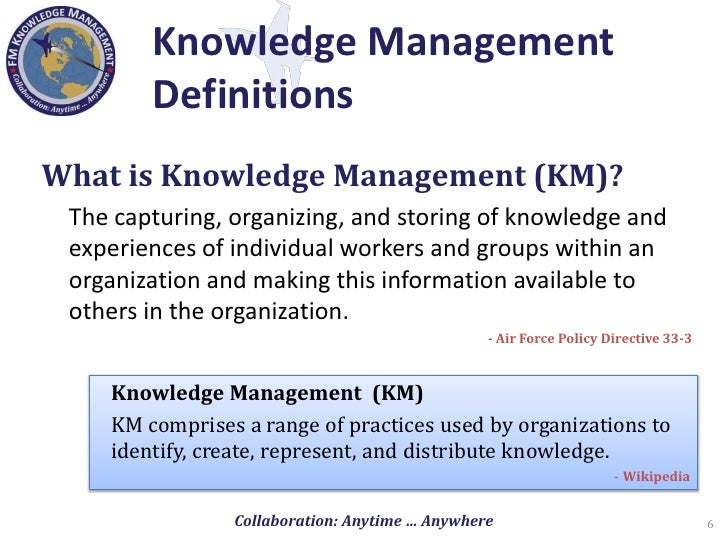 master thesis knowledge management strategy Social processes influencing knowledge sharing and master thesis kenneth ø 33 strategic approach to knowledge management.