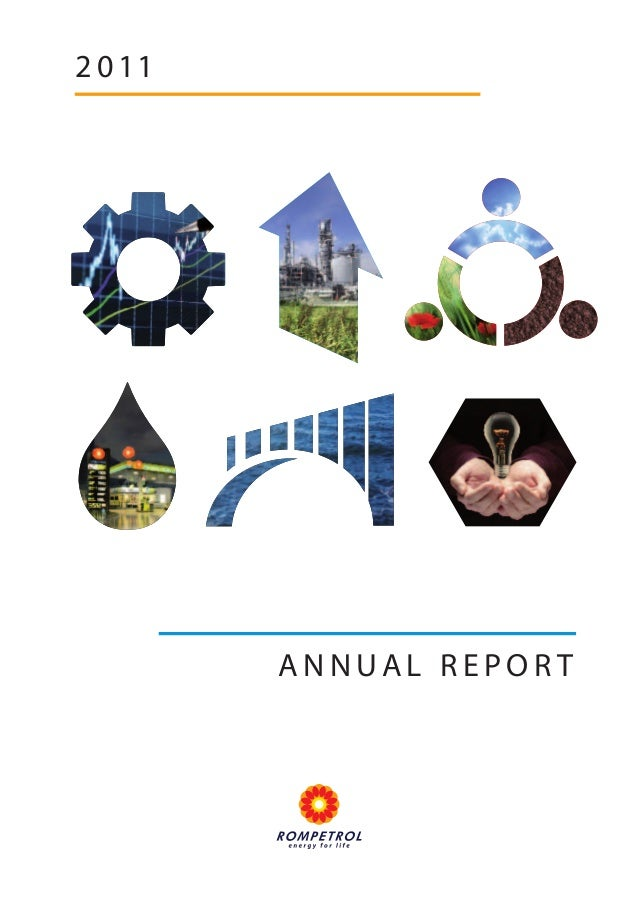 Raport integrat (inclusiv CSR) al KMG International (fostul Grup Rompetrol) 2011