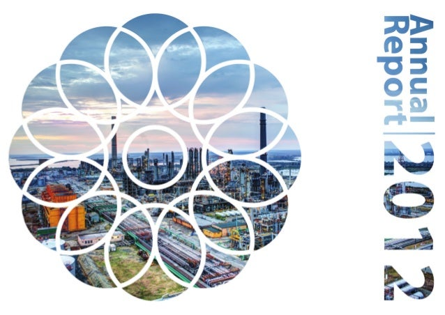 Raport integrat (inclusiv CSR) al KMG International (fostul Grup Rompetrol) 2012