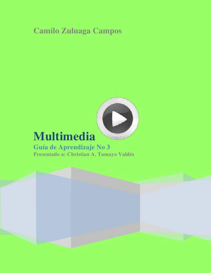 Kmilo Z Guia Multimedia