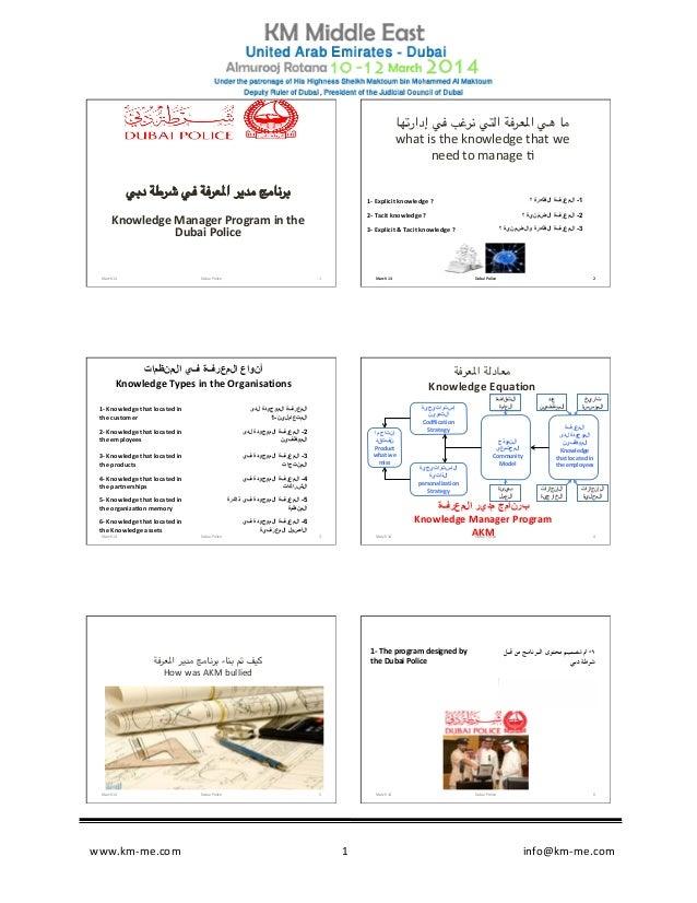 KMME 2014 Dr Ibrahim Seba Al Marri