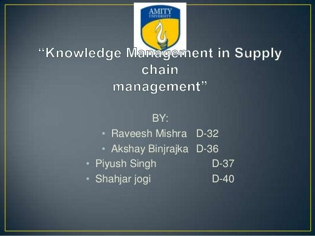 BY: • Raveesh Mishra D-32 • Akshay Binjrajka D-36 • Piyush Singh D-37 • Shahjar jogi D-40