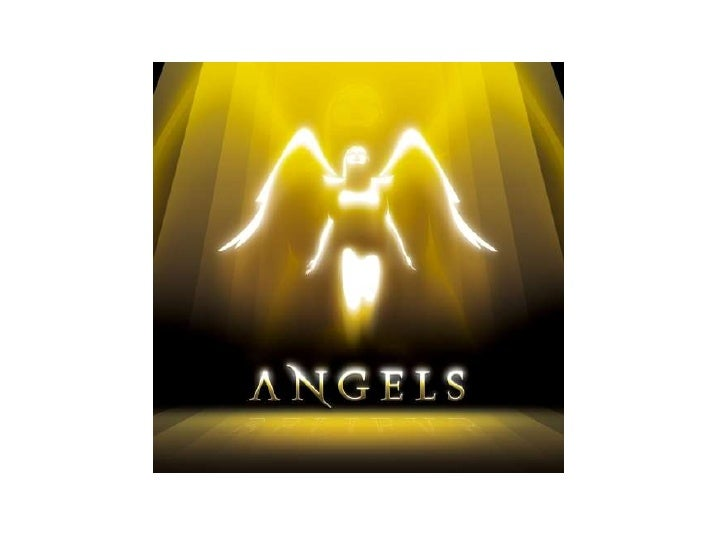 Angels are a favourite topic of films, books, adverts, songs and            paintings