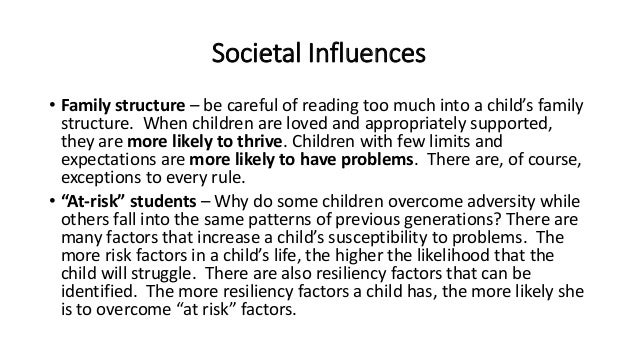 What are some sociological issues?