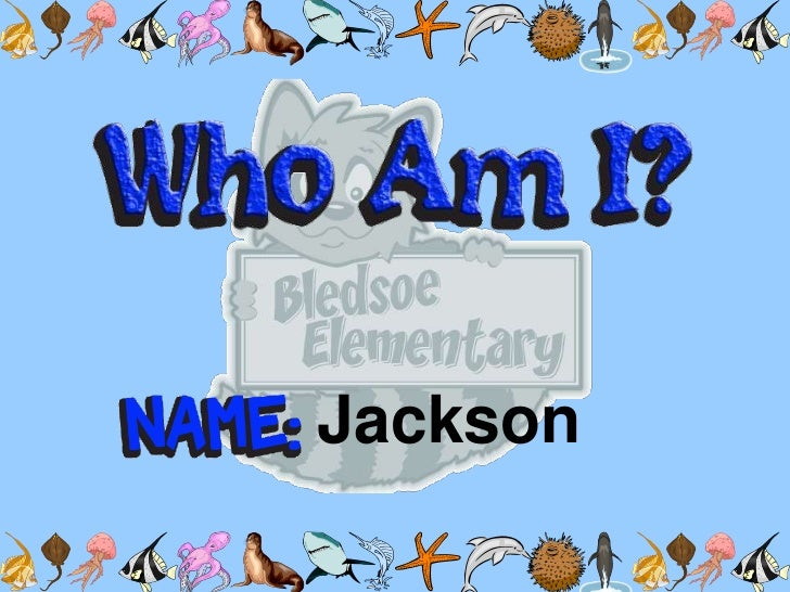 Jackson<br />