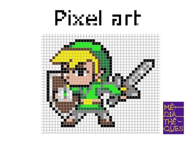 C'est quoi un pixel ?  Ca vient de Picture element. C'est une unité de mesure...