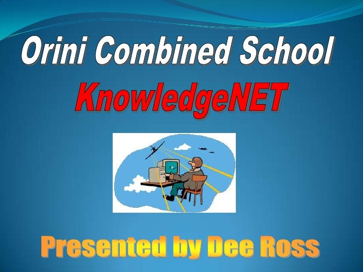 What is KnowledgeNET?• Learning Management System that was launched in 2001 by Dataview Ltd  in conjunction with Mark Trea...
