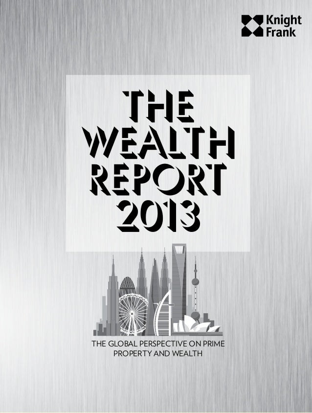 The global perspective on prime     property and wealth