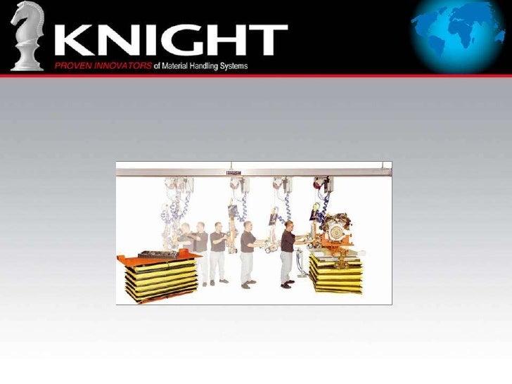 Knight Powerpoint Servo V3