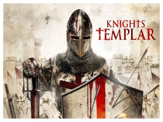 Knights Templars (by Ángel)