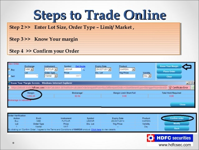 Best online forex trading platform review