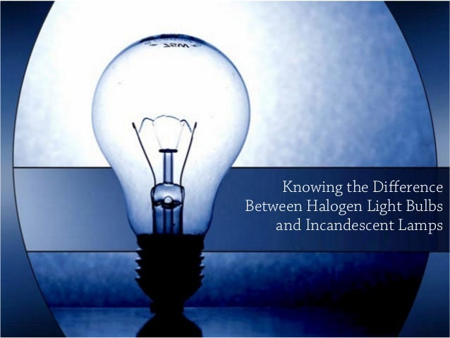 the difference between incandescent and fluorescent lighting The key technical difference between energy-efficient bulbs and  incandescent, fluorescent,  what is the difference between energy-efficient & regular.