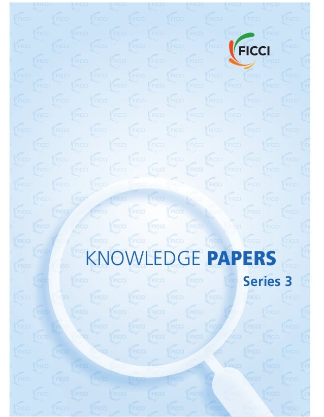 KNOWLEDGE PAPERS Series 3