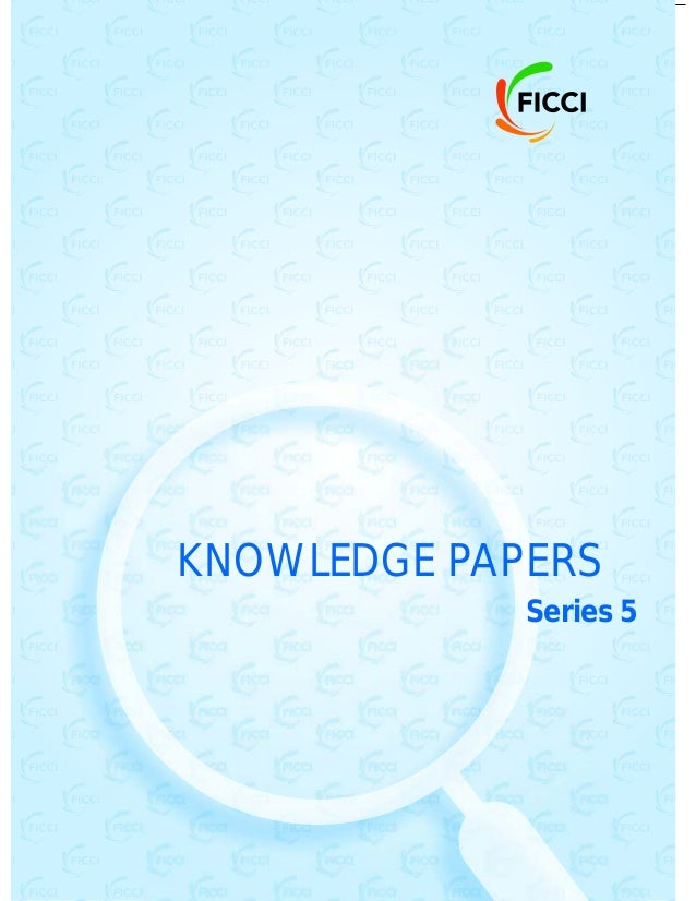 KNOWLEDGE PAPERS Series 5