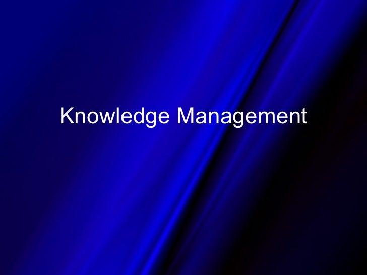 Knowledge management-competitive-advantage