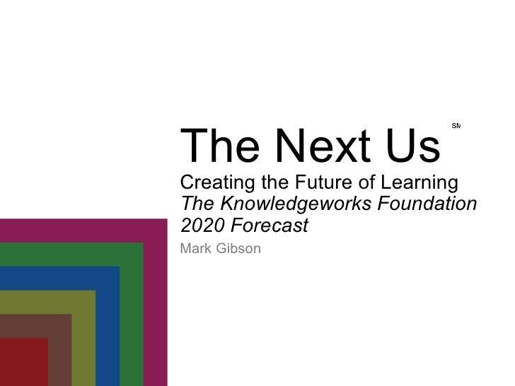 Knowledge Innovation Summit 080709