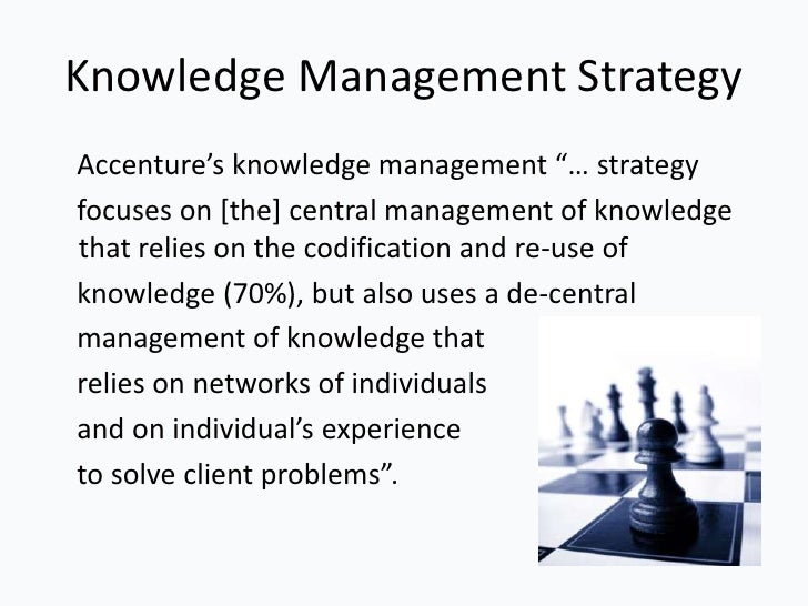 research thesis on knowledge management