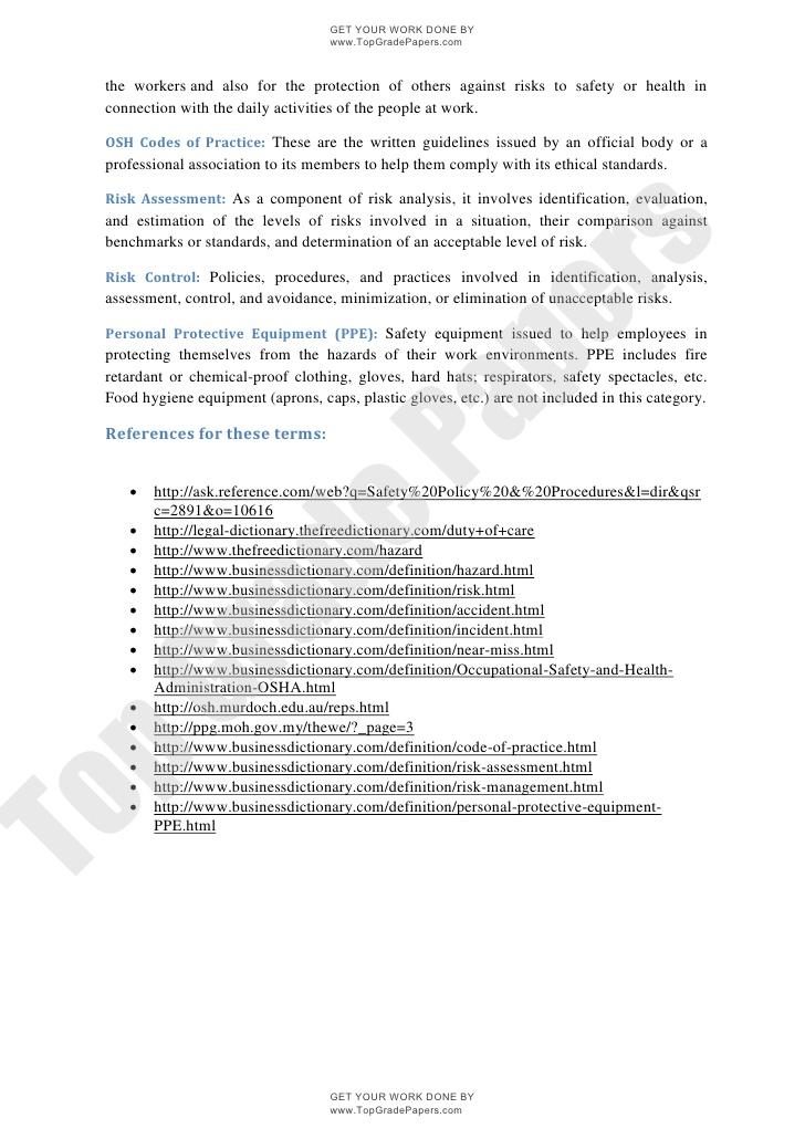 industrial safety essay in marathi