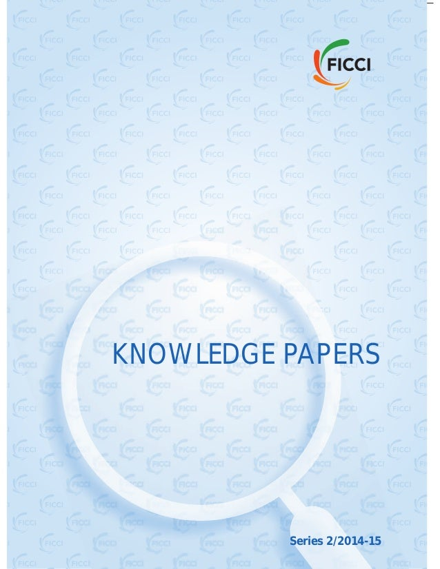 KNOWLEDGE PAPERS Series 2/2014-15