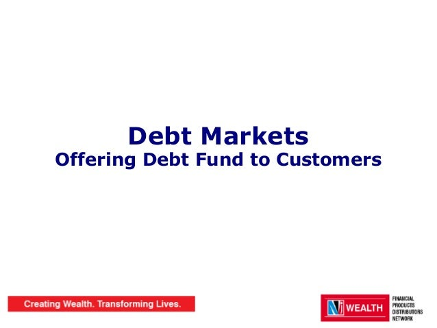 Knowledge session on debt funds